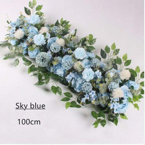 السماء الزرقاء