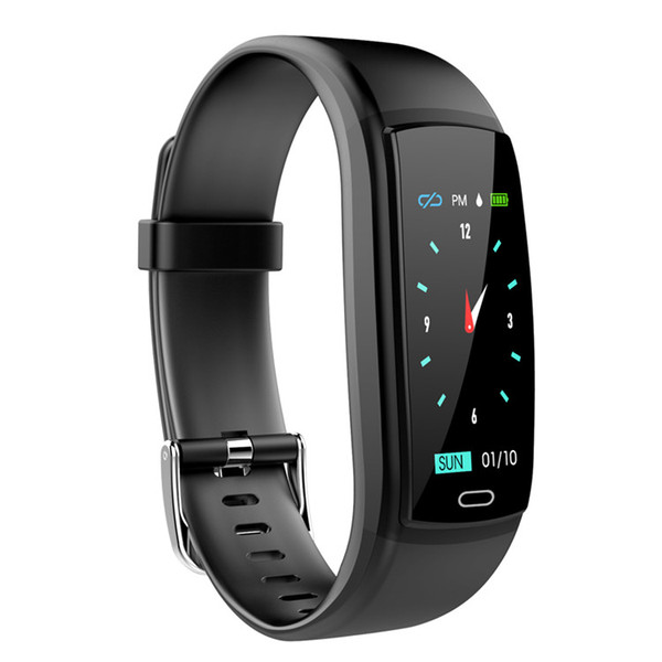 Y9 Smart Watches Blood Pressure Heart Rate Monitor Fitness Tracker Smartwatch Waterproof Smart Bracelet For IOS Android Cell Phone Wristband