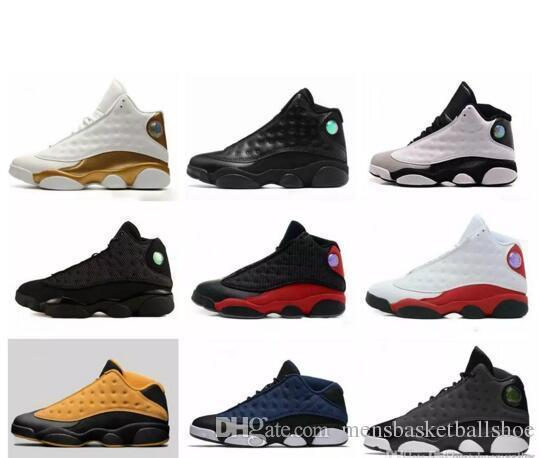 wholesale new 13 xiii 3m rocket mens basketball sneakers trainers shoes