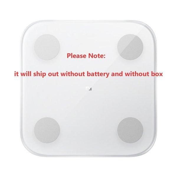 Sem caixa sem bateria