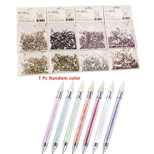 Cor: 8 cores e 1 caneta