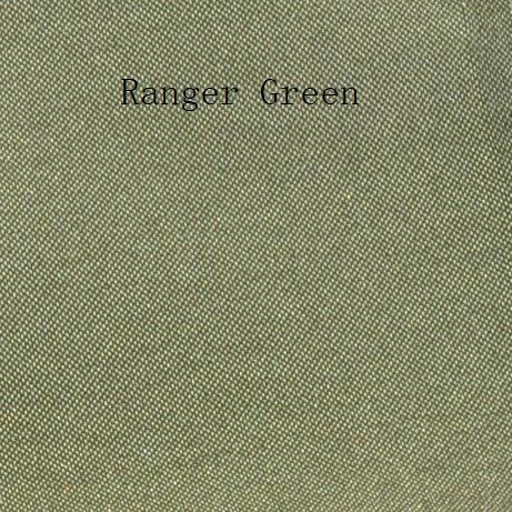 Ranger Yeşil