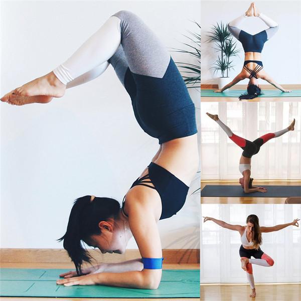 Fit Kadınlar Leggins Ropa Deportiva Mujer Koşu Bayan Pantolon S-XL Plus Size Tozluklar Spor Kadın Spor Legging İnce Stretch