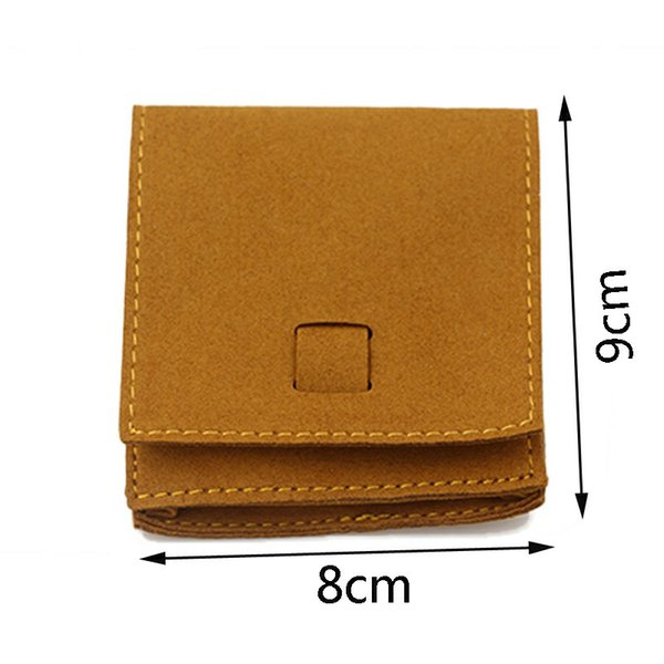 Brown: 9 * 8cm
