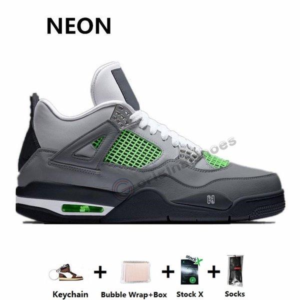 4s - Neon