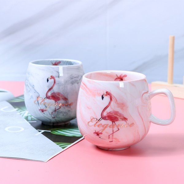 2 Flamingo
