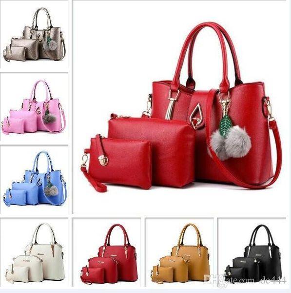 Bolsas Saco De Grande Capacidade Top Handles 2019 marca designer de moda sacos de luxo Popular Mochilas de Compras Totes bolsa bolsa Saco Original