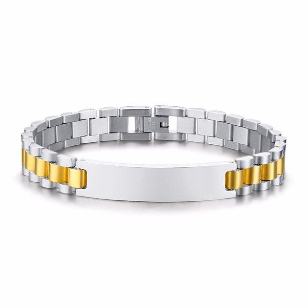 gold silver-21cm