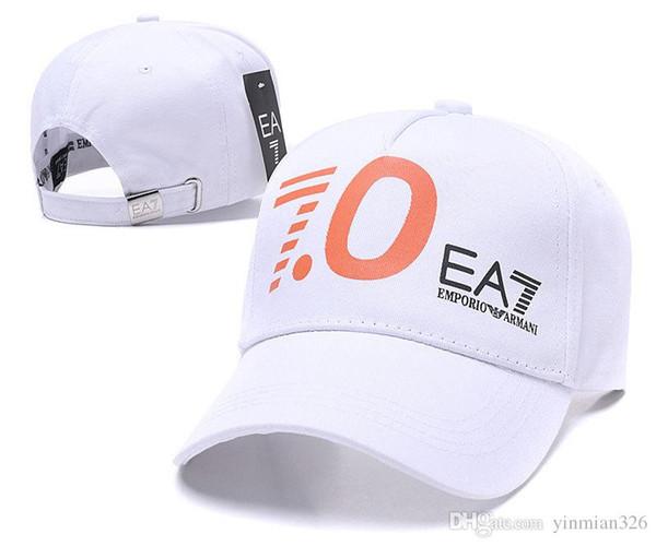 Europäische Straßenmützen Leder Baseballmütze Atmungsaktive Hysteresenkappen für Männer Dome Baumwollhüte Casquette Golfball Sport Hip Hop Cap DF10G28
