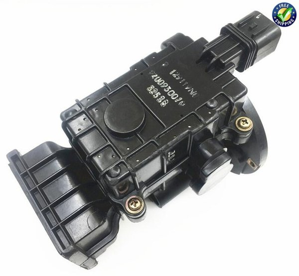 Pack of 1 Japan Original Air Flow Meters MD118126 E5T01471 Mass Air Flow Sensors for Mitsubishi GT2000 E33