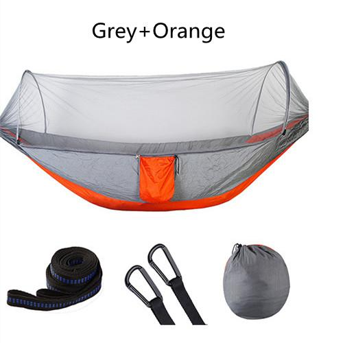 Grey+Orange