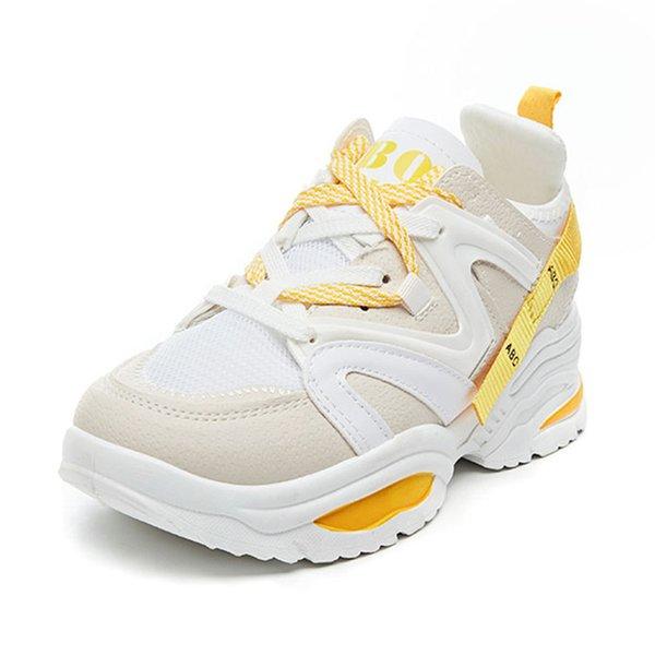 Amarelo e ABO única
