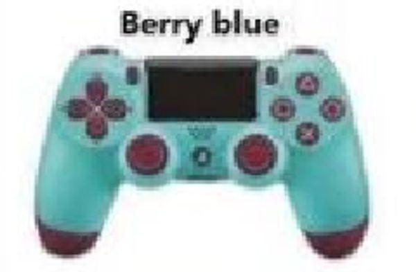 Berry Blau