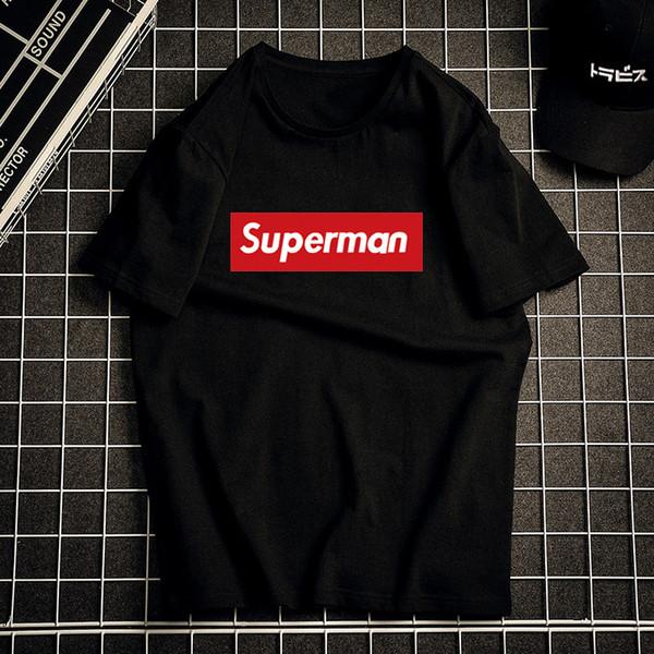 Tasarımcı erkekler marka t gömlek lüks kısa kollu casual erkek kadın Tasarımcı marka t gömlek siyah ve beyaz lüks basit rahat t gömlek