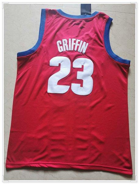 squadra Detroit Blake Griffin 23 -rede