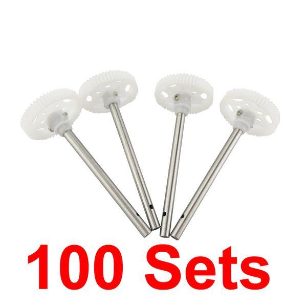 100 Set engrenagem