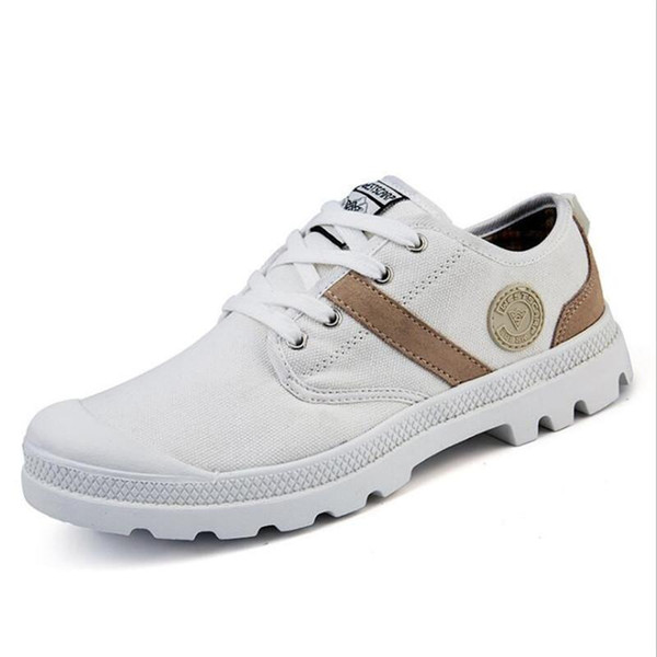 New Fashion low Sneakers Canvas Shoes Women Casual Shoes White Flat Female Basket Lace Up Solid Trainers Chaussure Femme 36-46
