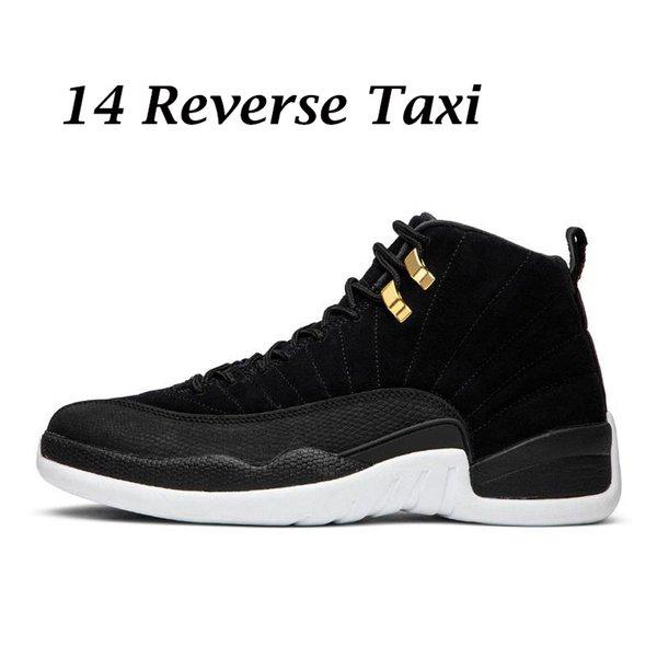 14 Taxi inverse