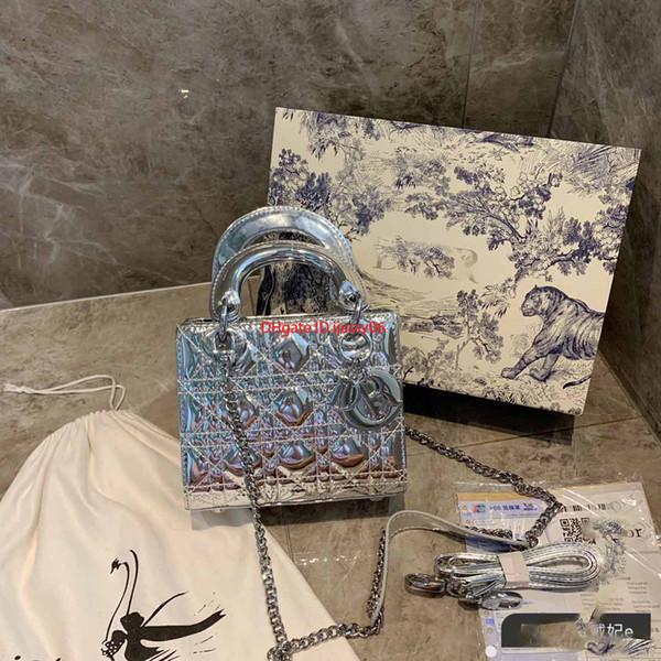 Женские сумки Повседневные сумки для покупок с большой сумкой для женщин Super Practical Обязательный Dai Dai classic Размер 18cmnew