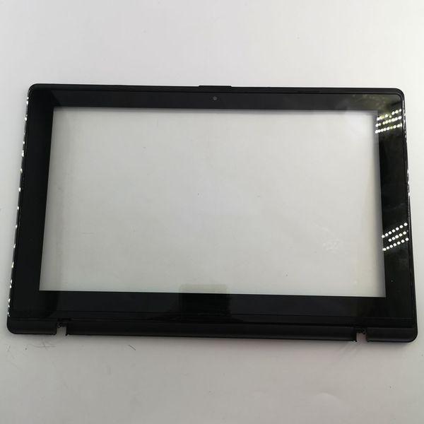 11.6 polegada para asus vivoba x200ma x200ca x200la x200 digitador da tela de toque com sensor de vidro quadro peças de reposição