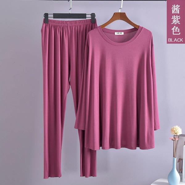 polyester violet