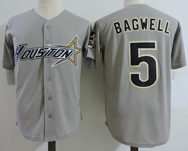 # 5 Jeff bagwell
