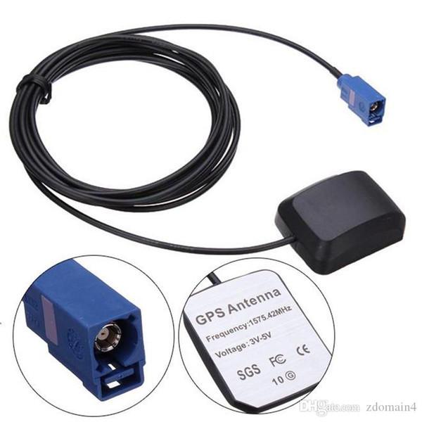 GPS Antenne Fakra MFD2 RNS2 RNS 510 MFD3 RNS-E Für VW Skoda Für Benz Für Audi