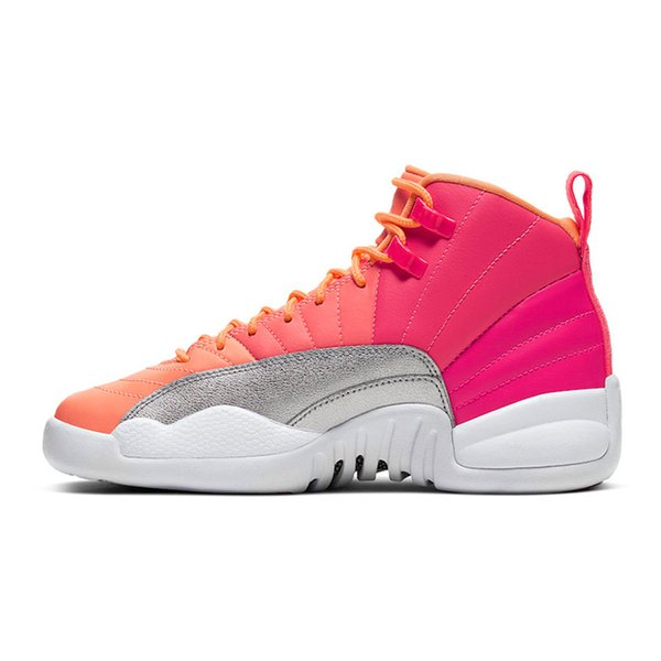 12s HOT PUNCH