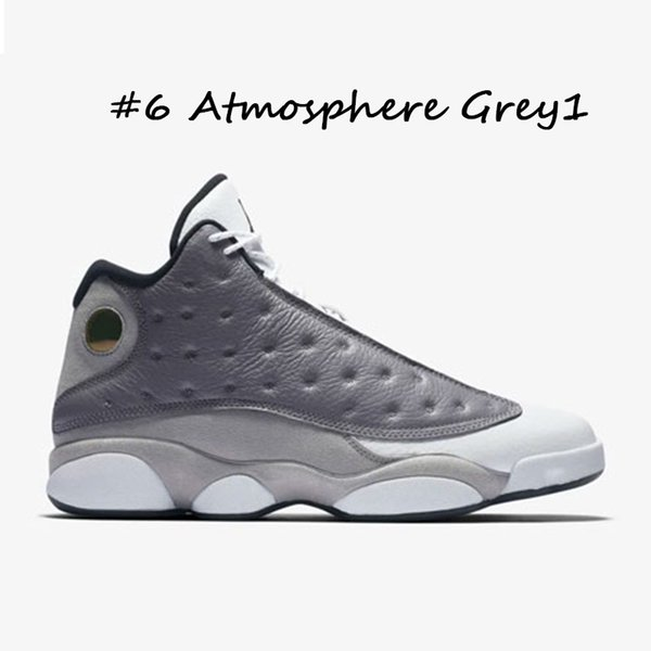 #6 Atmosphere Grey 1