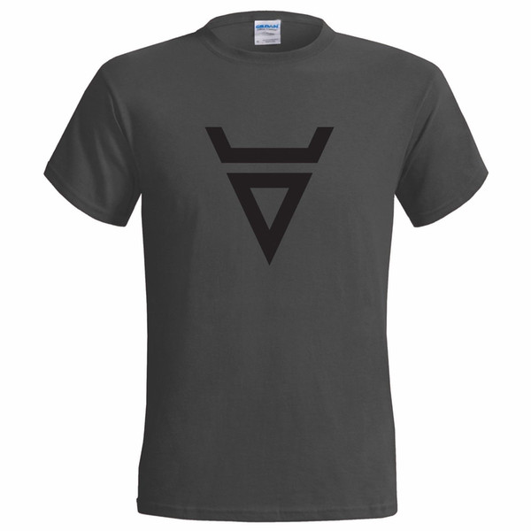VELES SYMBOLE T-SHIRT HOMME GOD SLAVIC UNDERWORLD TERRE EAU SIGNAL D'EAU WELES VOLOS2019 t-shirt manches courtes design de marque de mode 100% coton