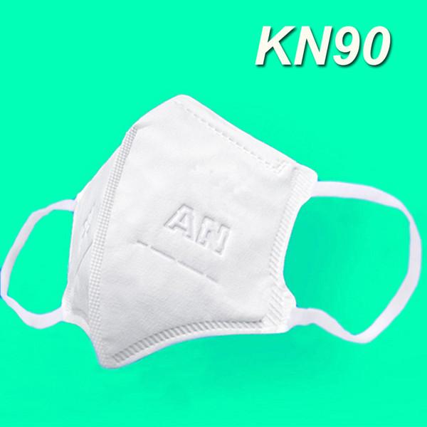3D KN90 قناع (10 PCS)