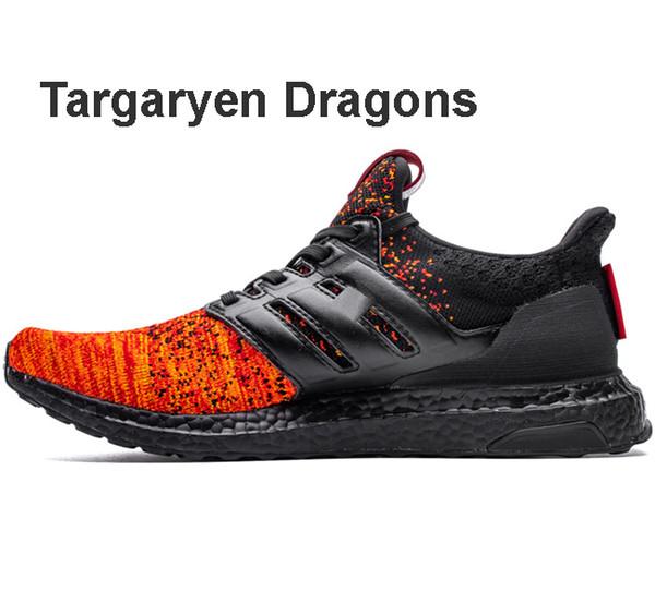 Dragons Targaryen