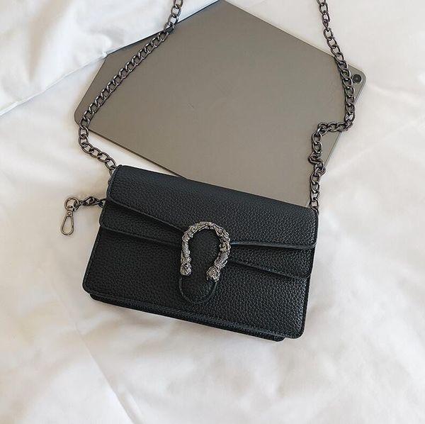 black(boutique packaging