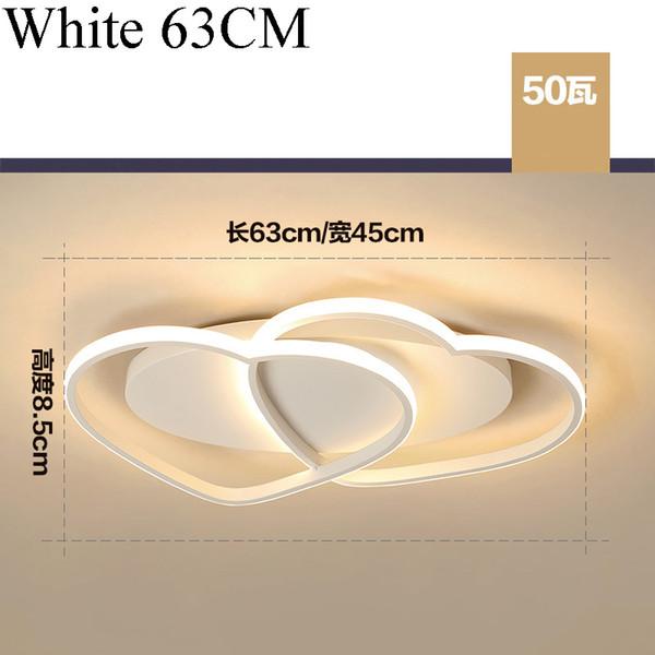 D63CM bianco