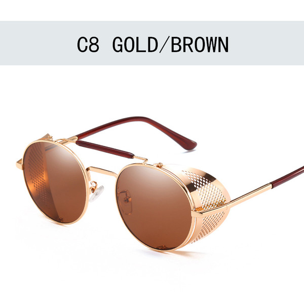 Gold-Brown
