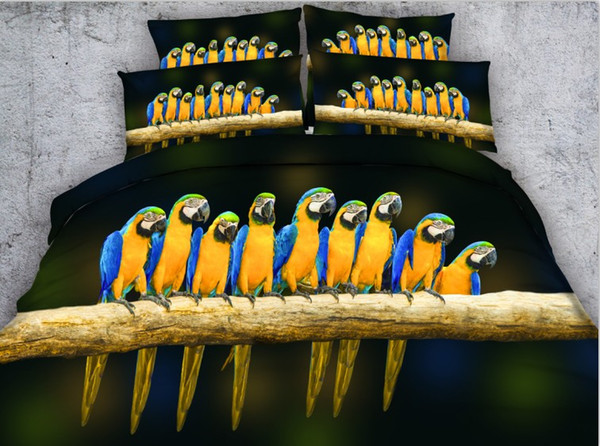 bedding bird