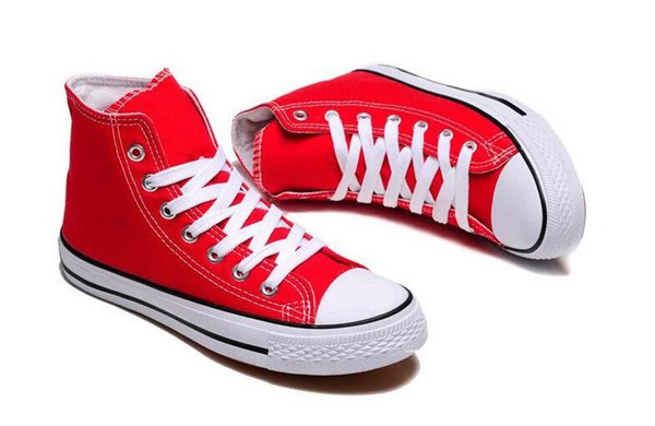 Red High help