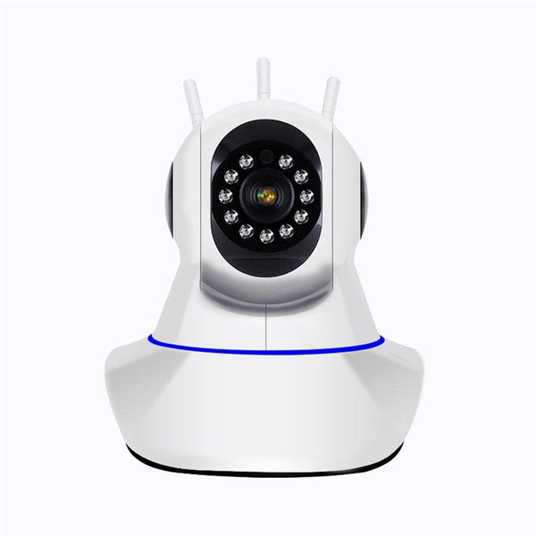 1080P Wireless Home Security HD Camera CCTV Surveillance Baby//Pet Monitor Camera