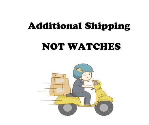 추가 배송, 시계가 아닌