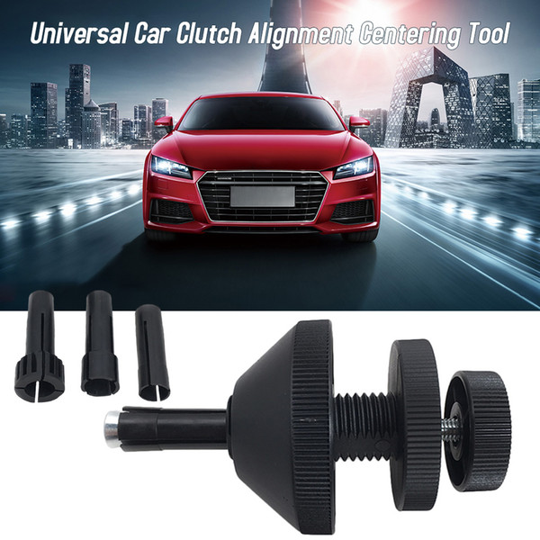Transmission & Drivetrain es & Parts Universal Clutch Alignment Centering Tool Clutch Hole Corrector Car Clutch Correction Tool