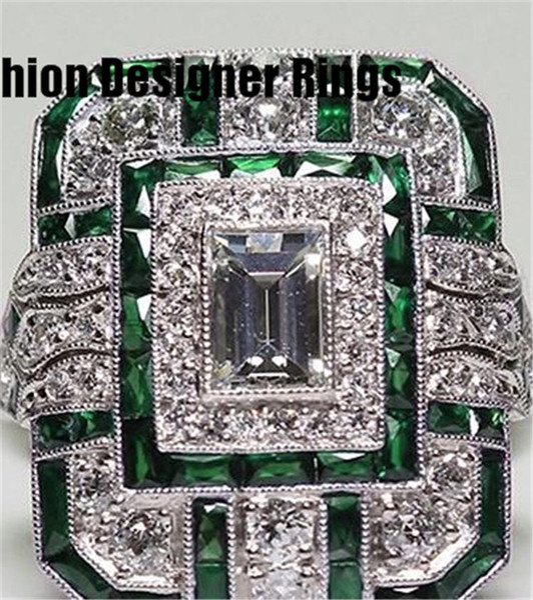 Moda new European estilo americano designer atacado fabricante anéis de jóias de prata homens homens barato roxo rodada