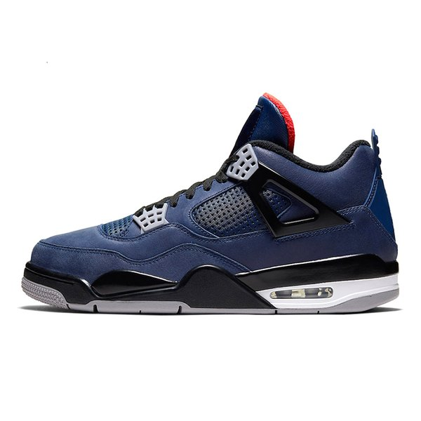 Loyal Blue 4s