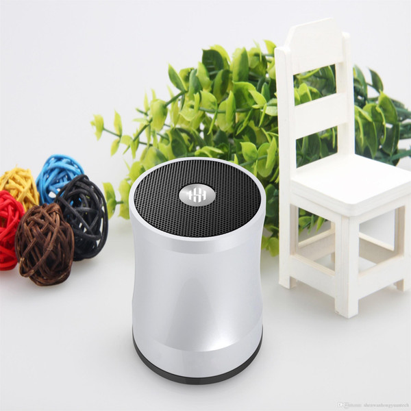 2019 best Bluetooth mini speaker retail subwoofer best the market is the most popular small steel gun with sound quality exfacto EWA A109