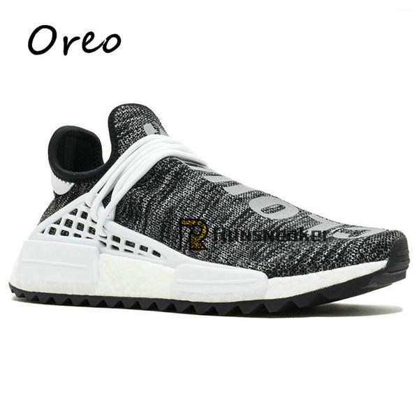 # 7 Oreo