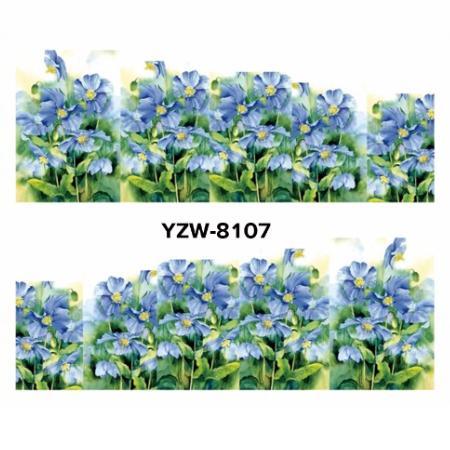 YZW8107