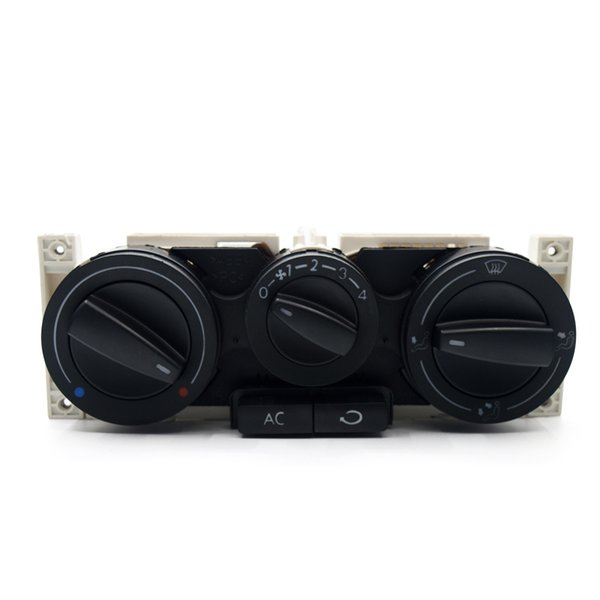 OEM AC Air Condition Climate Control Switch Panel For VW Passat B5 Bora Golf 4 MK4 1998 1999 2000 2001 2002 2003 2004 1J0820045F