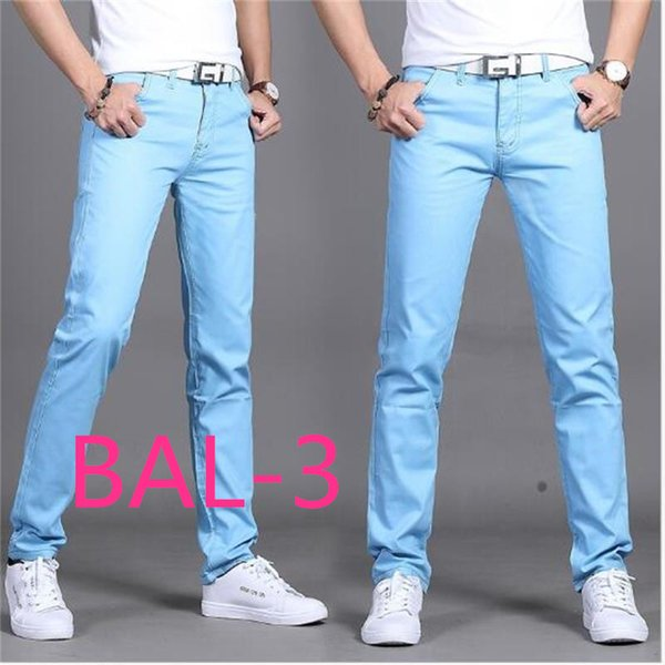 Mens Pants Fashion High Quality 2019 Summer Casual Young Man Hip Hop Trousers Male Hot Sale