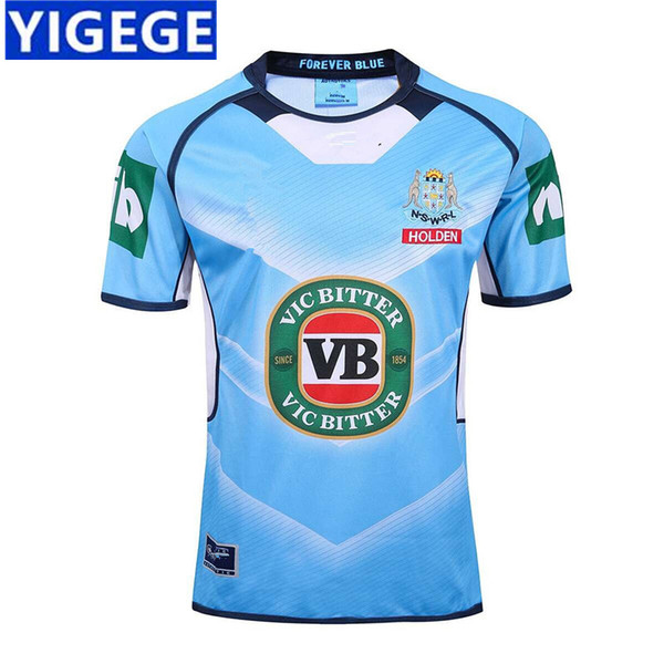NSW BLUES HOME JERSEY