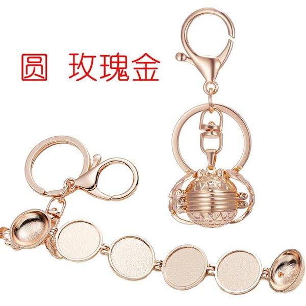 Розовое золото Китай