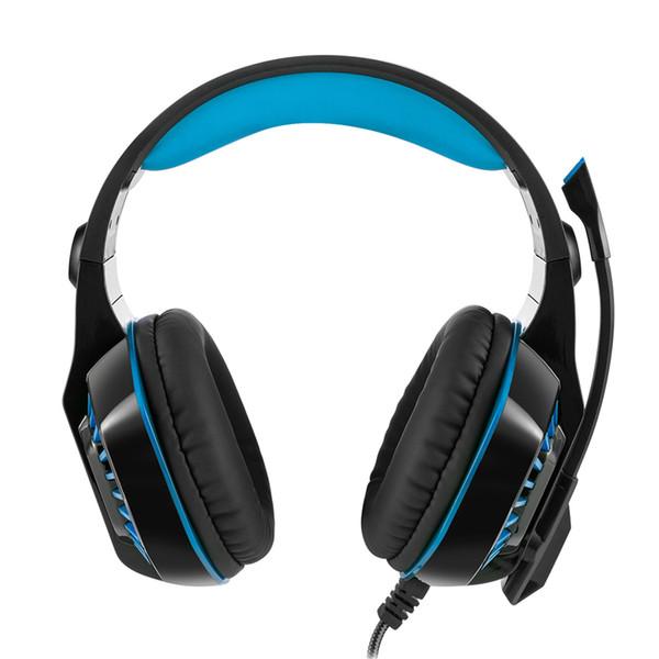 2019 Beexcellent GM-2 juego auriculares auriculares micrófono diadema auriculares auriculares con cable para PS4 XBOX UNO juego de China al por mayor